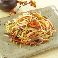 Foods To Increase Breast Size Soya Bean Sprouts Recipe