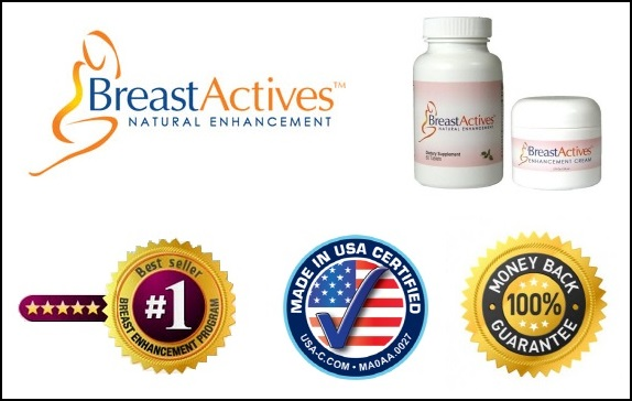 Breast Actives Reviews