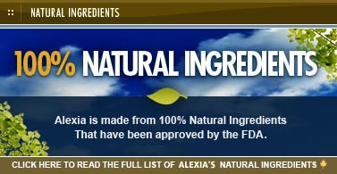 alexia breast reduction pills ingredients